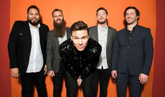 Dance Gavin Dance tickets at PlayStation Theater in New York