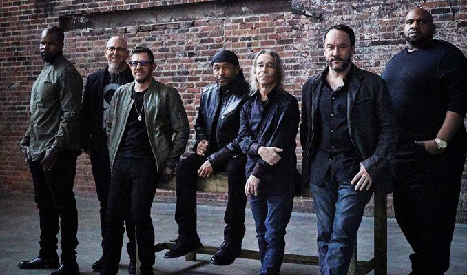 Dave Matthews Band tickets at Fiddler's Green Amphitheatre in Greenwood Village