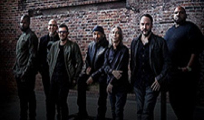 Dave Matthews Band tickets at USANA Amphitheatre in West Valley City