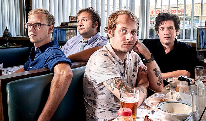 Deer Tick tickets at Rough Trade NYC in Brooklyn