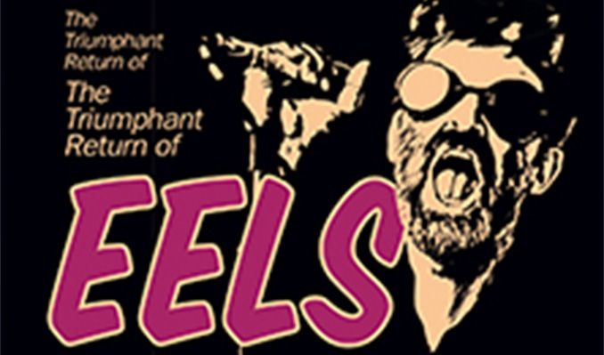 EELS tickets at Eventim Apollo in London