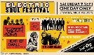 Electric Soul Festival tickets at The O2 in London