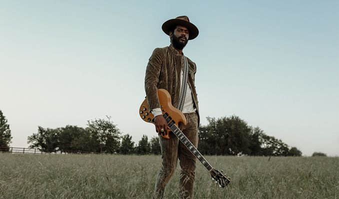 Gary Clark Jr. tickets at The National in Richmond