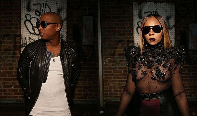 Ja Rule Ashanti Valentine S Day Special Tickets In Los Angeles At