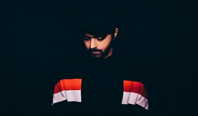 Jai Wolf Tickets In Kansas City At The Truman On Wed May 1 2019