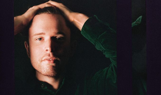 James Blake tickets at Terminal 5 in New York