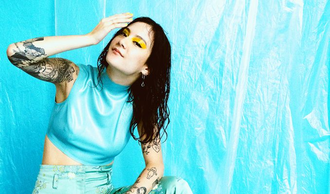 Japanese Breakfast tickets at Fête Music Hall - Ballroom, Providence tickets at Fête Music Hall - Ballroom, Providence