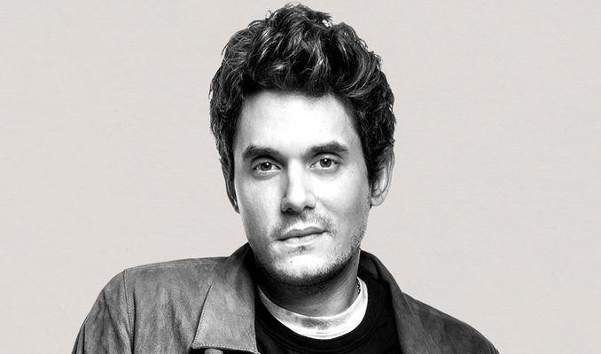 John Mayer tickets at Sprint Center in Kansas City