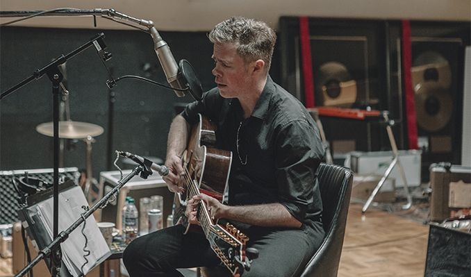Josh Ritter & the Royal City Band tickets at Beacon Theatre, New York City