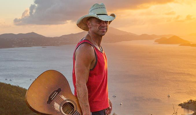 Kenny Chesney tickets at The Anthem in Washington