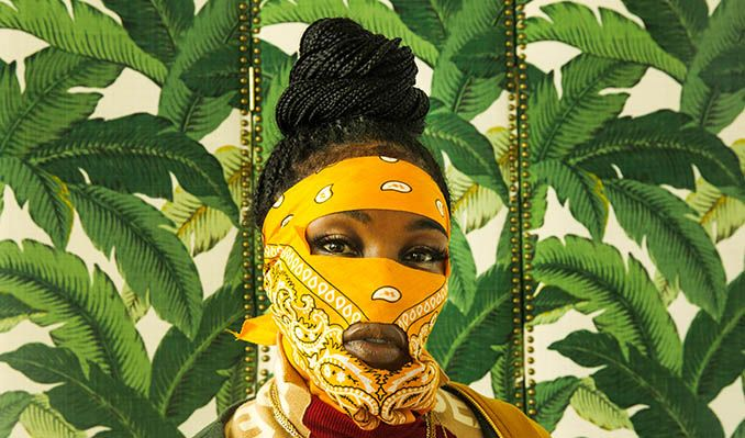 Leikeli47 tickets at The Roxy in Los Angeles