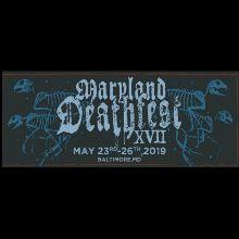 Maryland Deathfest XVII