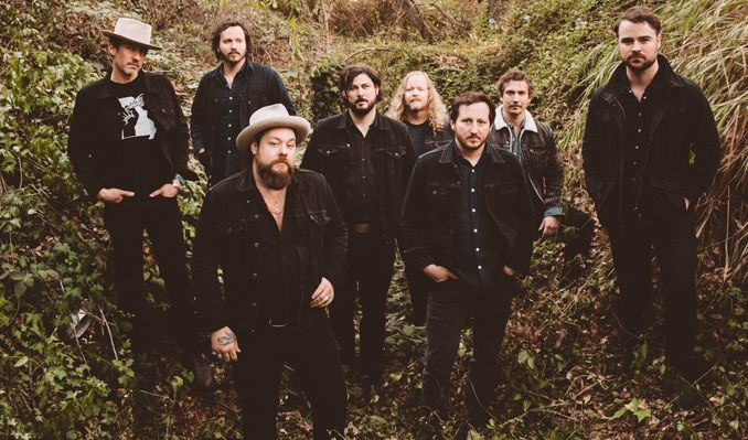 Nathaniel Rateliff & The Night Sweats tickets in Morrison at Red
