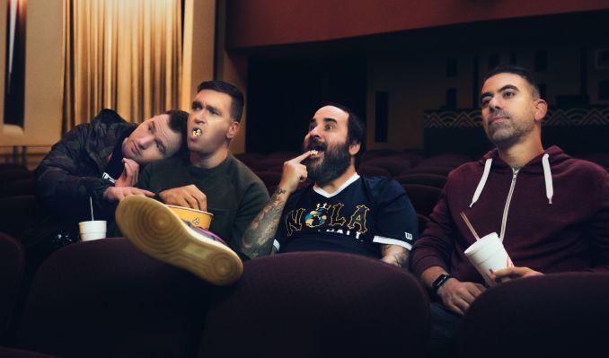 New Found Glory tickets at Ogden Theatre in Denver