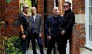 Nitzer Ebb tickets at Slim's in San Francisco