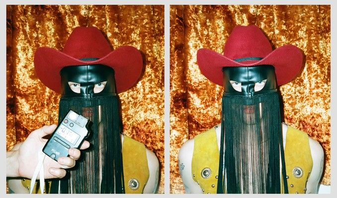 Orville Peck tickets at Music Hall of Williamsburg, Brooklyn