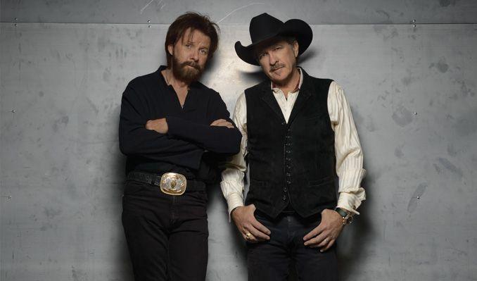 Brooks & Dunn - RODEOHOUSTON  tickets at RODEOHOUSTON in Houston