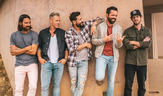 Old Dominion tickets at The Oncenter War Memorial Arena in Syracuse