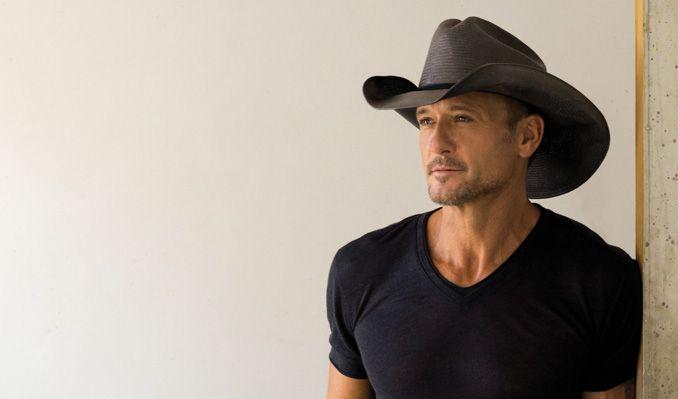 Tim McGraw - RODEOHOUSTON tickets at RODEOHOUSTON in Houston