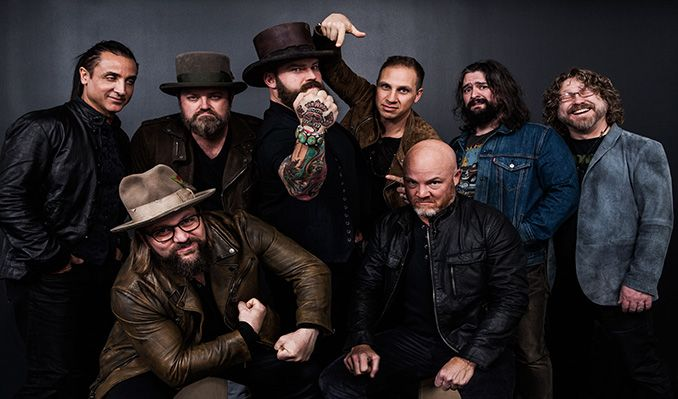 Zac Brown Band - RODEOHOUSTON tickets at RODEOHOUSTON in Houston
