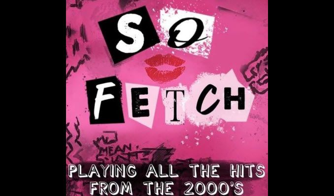 So Fetch - 2000s Tribute tickets at Rams Head Live!, Baltimore tickets at Rams Head Live!, Baltimore tickets at Rams Head Live!, Baltimore