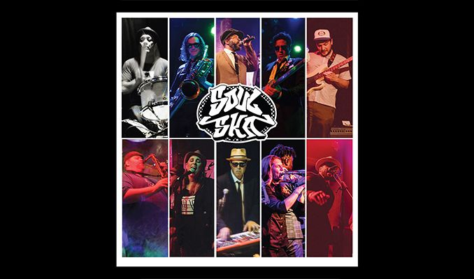 Soul Ska tickets at Great American Music Hall in San Francisco