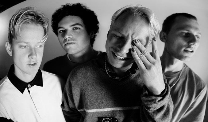 SWMRS tickets at Amos' Southend, Charlotte