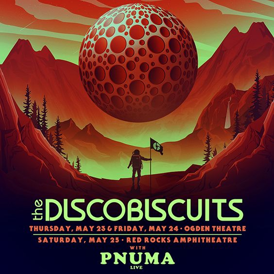 Thumbnail for The Disco Biscuits