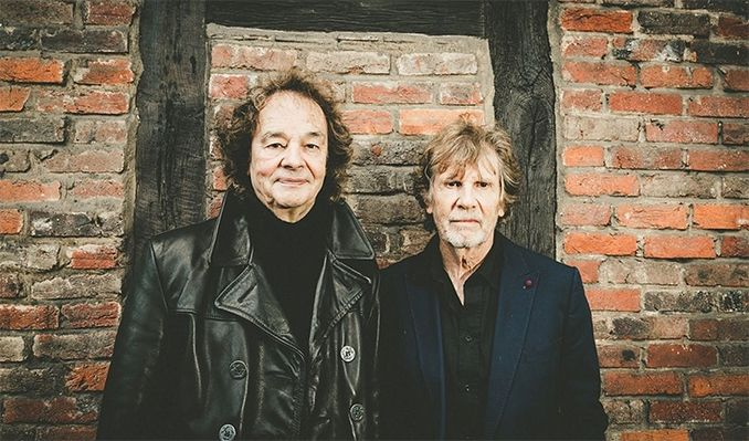 The Zombies tickets at Boisdale of Canary Wharf in London