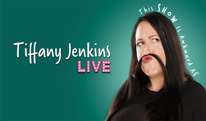 Tiffany Jenkins Live tickets at Center Stage Atlanta in Atlanta