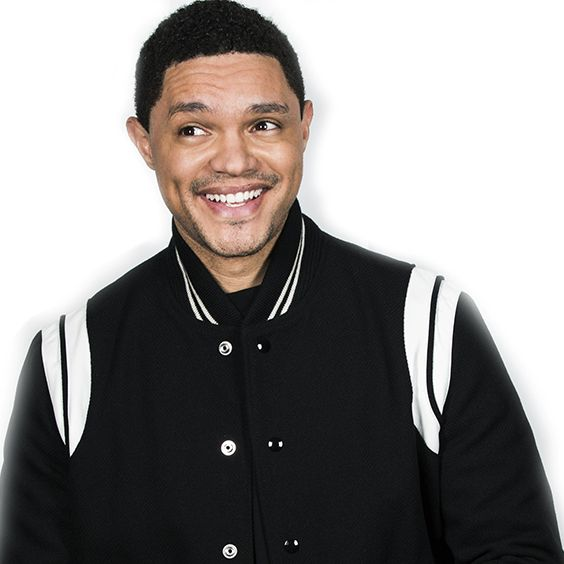 Thumbnail for Trevor Noah