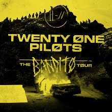 f4feac78c23 TWENTY ONE PILOTS schedule