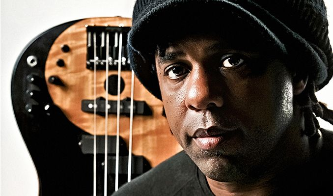 Victor Wooten Band tickets at Great American Music Hall in San Francisco