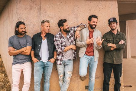 Old Dominion have announced Make It Sweet 2019 dates.