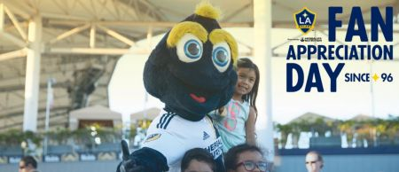 5 Reasons fans love the LA Galaxy