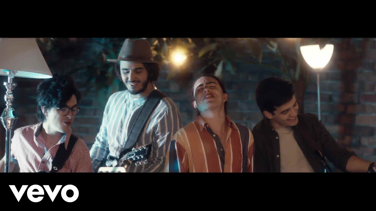 Morat announces 'Balas Perdidas' US tour 2019