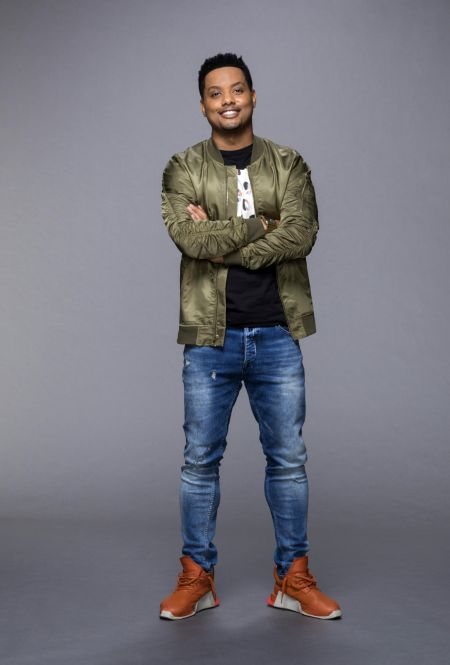 Ron G stars in Nickelodeon's all-new buddy comedy series, 'Cousins For Life,' which premieres on Saturday, Jan. 5, 2019, at 8:30 p.m. (ET/PT