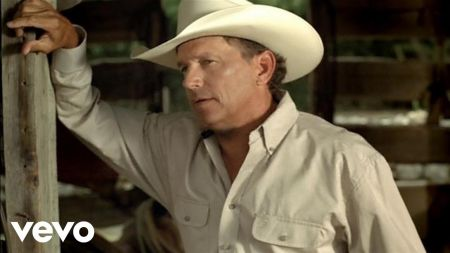 5 best George Strait music videos