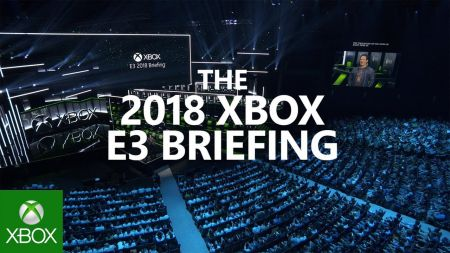 E3 2019 badges on sale in early February