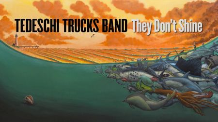 Listen: Tedeschi Trucks Band debuts song 'They Don't Shine' from new album 'Signs'