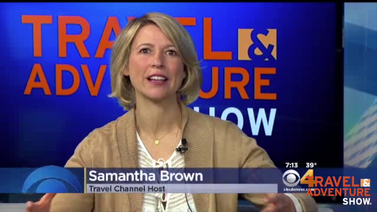 2019 Denver Travel & Adventure Show tickets, schedule and guide