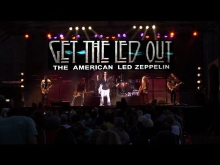 Get The Led Out announces 2019 tour