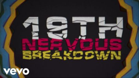 Watch: Rolling Stones debut lyric video for '19th Nervous Breakdown'