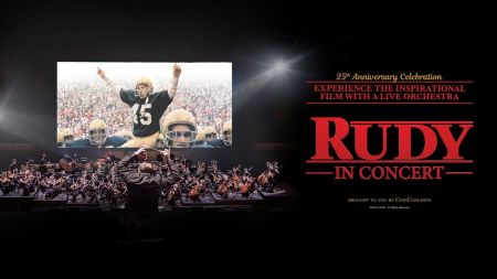 5 reasons why the 'Rudy' original soundtrack is one of the best in history