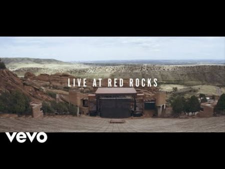 Amos Lee announces 2019 Red Rocks date with Patty Griffin