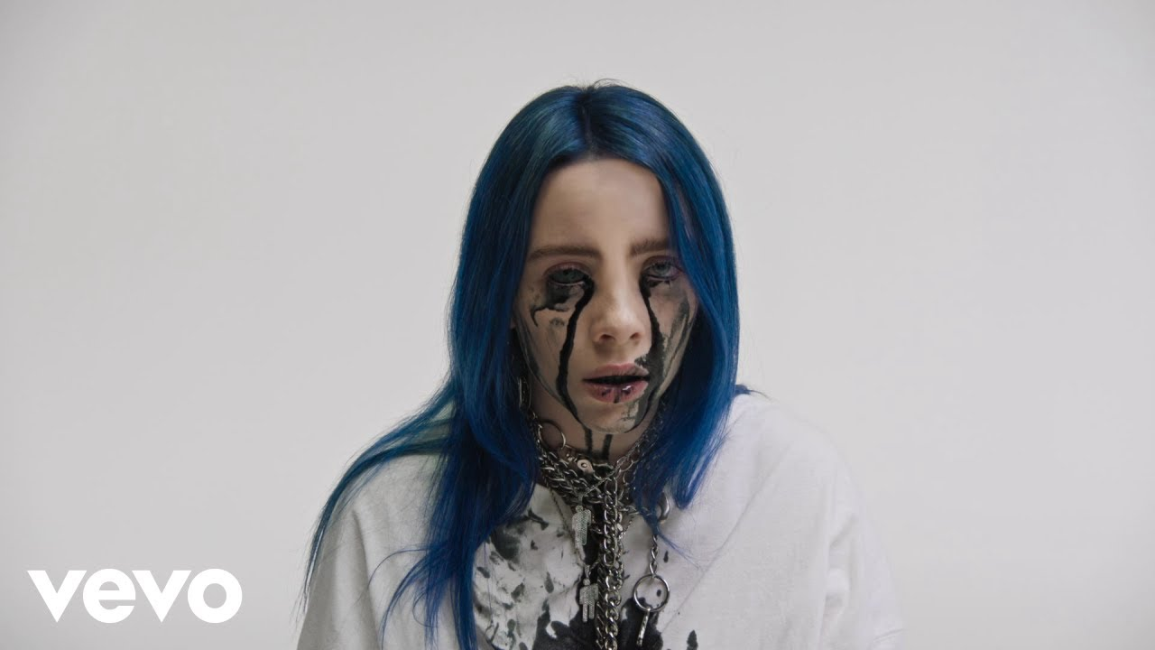 Billie Eilish announces 2019 Red Rocks show with Denzel Curry