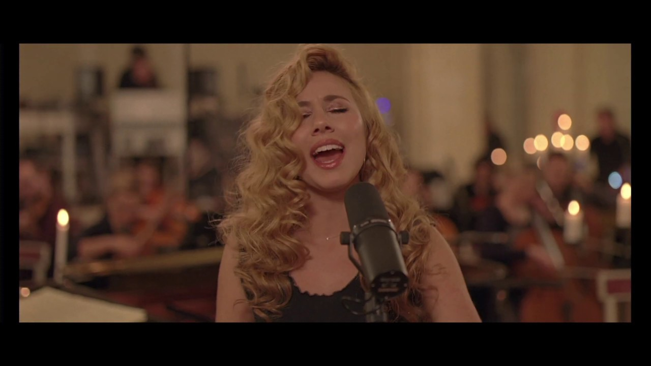 Haley Reinhart announces Lo-fi Soul 2019 Tour