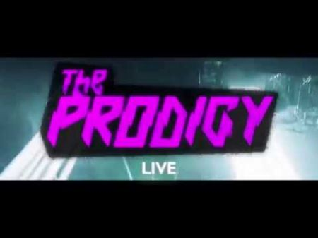 The Prodigy announce first headlining tour in 10 years