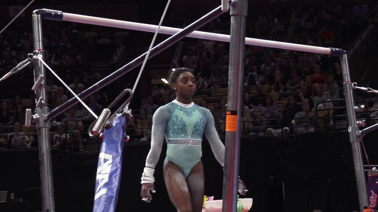 US Gymnastics Championships 2019 heading to Sprint Center