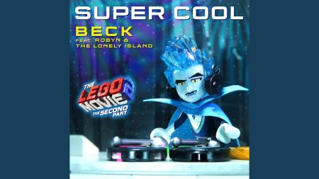 Listen: Beck, Robyn and the Lonely Island link up for new 'LEGO Movie' song 'Super Cool'